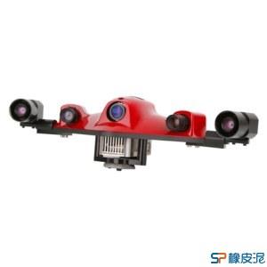 3DSS幻影四目型蓝光扫描仪