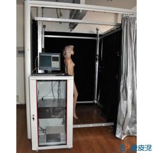 SimpNeed 激光人体三维扫描仪