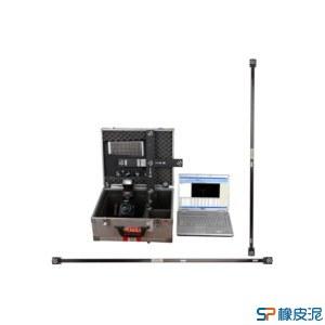 高精度摄影测量系统
