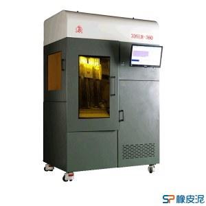 3D SLM激光固化3D打印机