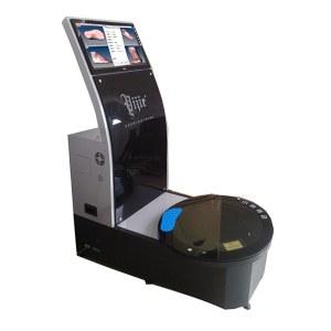 旋转拍照式脚型三维扫描仪SP-FootScan4S
