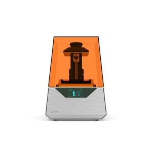 工业级SLA光固化桌面3D打印机小方