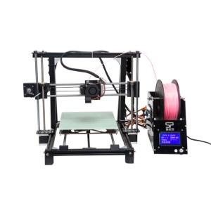 SimpNeed DIY 3D打印机SP-i3升级版
