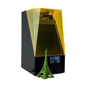 SimpNeed Pegasus T光固化SLA 3D打印机