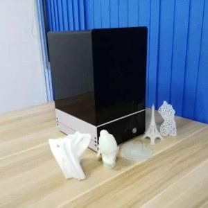 SimpNeed P100 桌面级SLA 3D打印机