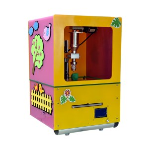 SimpNeed橡皮泥材料3D打印机-个性化设计孩子的梦 全球首发