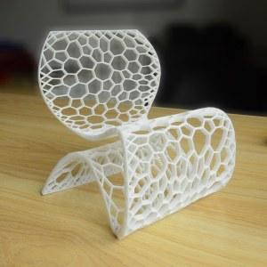 创意镂空椅子摆件 高度20cm