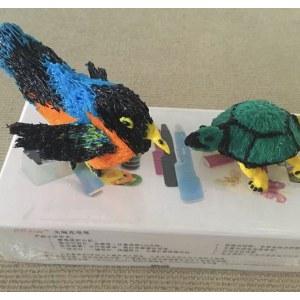 便携式无绳3D绘画笔