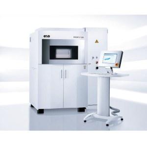 工业级SLS激光烧结3D打印系统EOS INT P 395