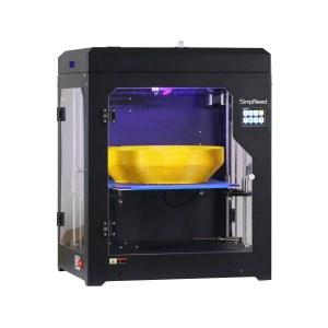 SimpNeed S400高精度工业级FDM 3D打印机